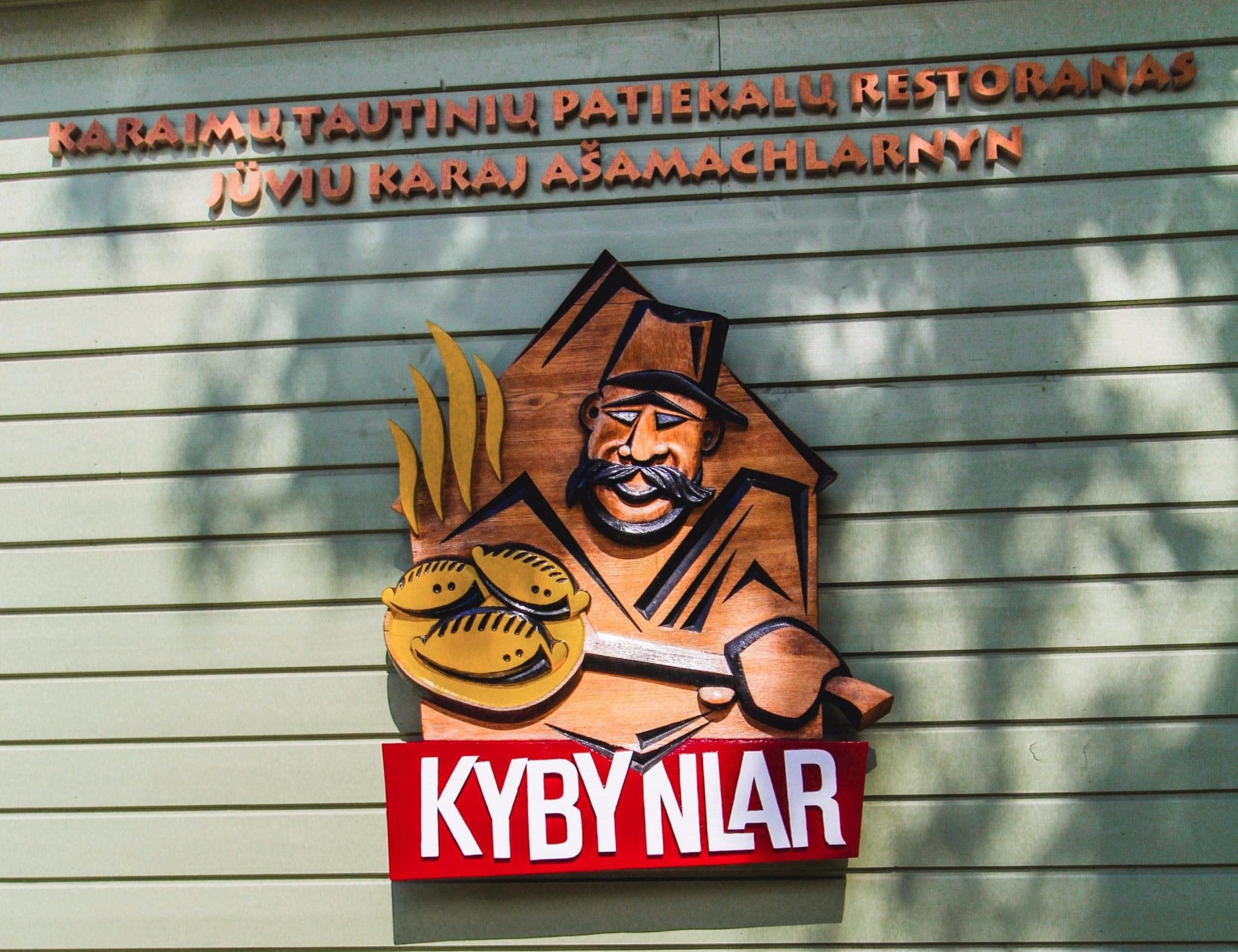 KYBYNLAR-
