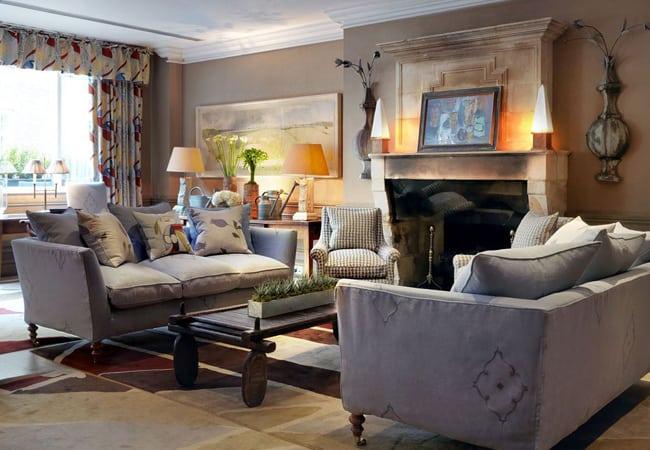 London Weekend Visit - Charlotte Hotel