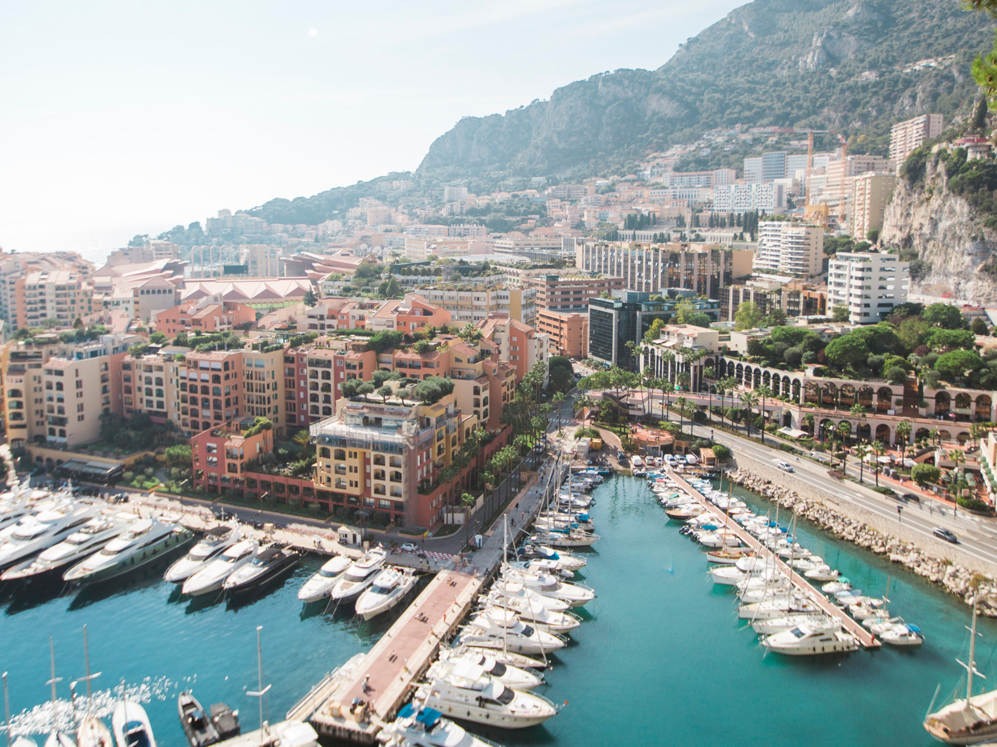 Luxe Life Monaco - Postcard From The French Riviera