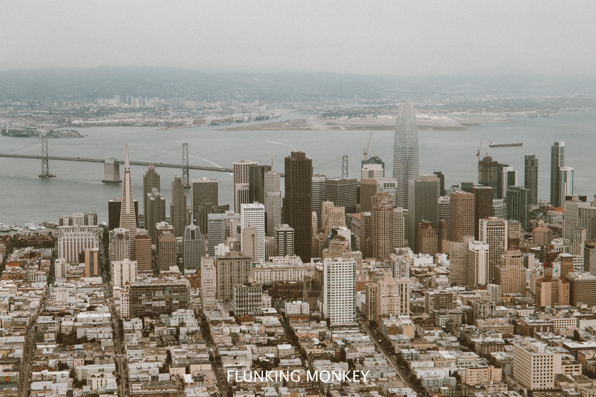 12 Ways To Have The Ultimate Northern California Road Trip - Things To Do: San Francisco Helicopter Tour
