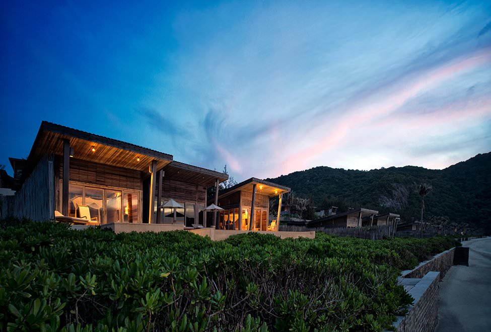 Six Senses Vietnam - World's Best Eco Resorts, Eco Hotels, Ecolodges, Eco Cabins and Eco Retreats - Flunking Monkey