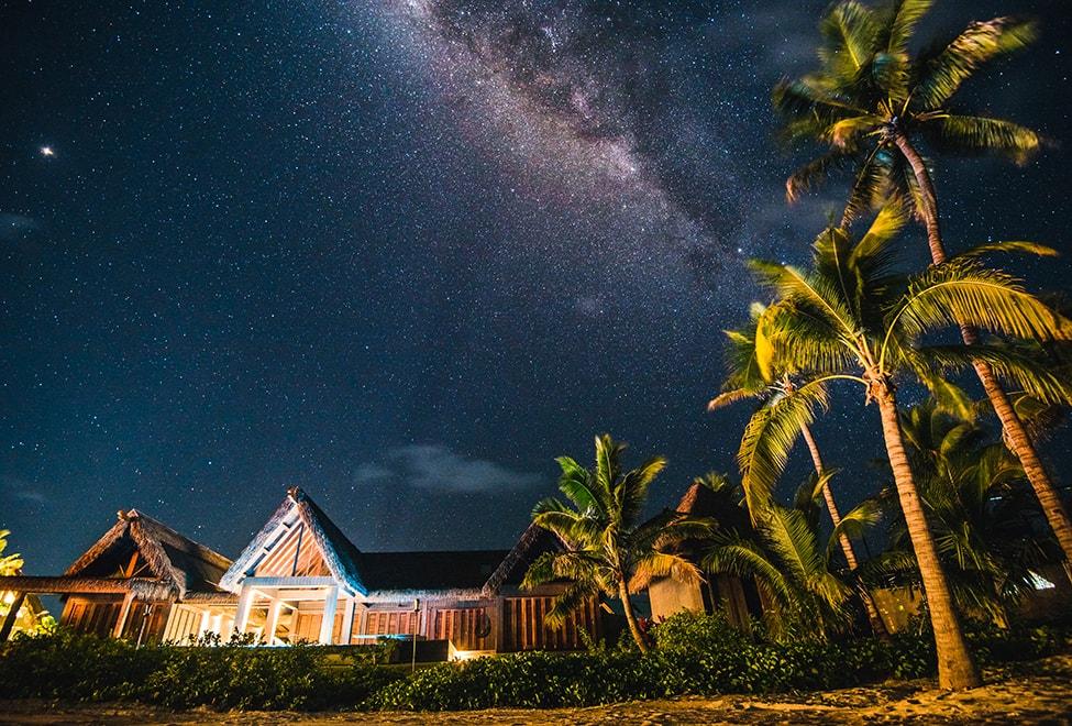 Six Senses Fiji - World's Best Eco Resorts, Eco Hotels, Ecolodges, Eco Cabins and Eco Retreats - Flunking Monkey