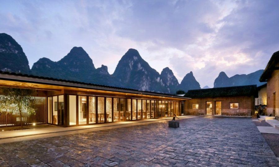 Yun House Eco Resort - World's Best Eco Resorts, Eco Hotels, Ecolodges, Eco Cabins and Eco Retreats - Flunking Monkey
