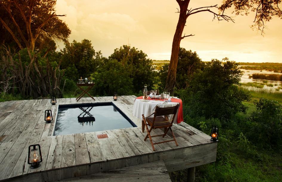 Zarafa Camp - World's Best Eco Resorts, Eco Hotels, Ecolodges, Eco Cabins and Eco Retreats - Flunking Monkey