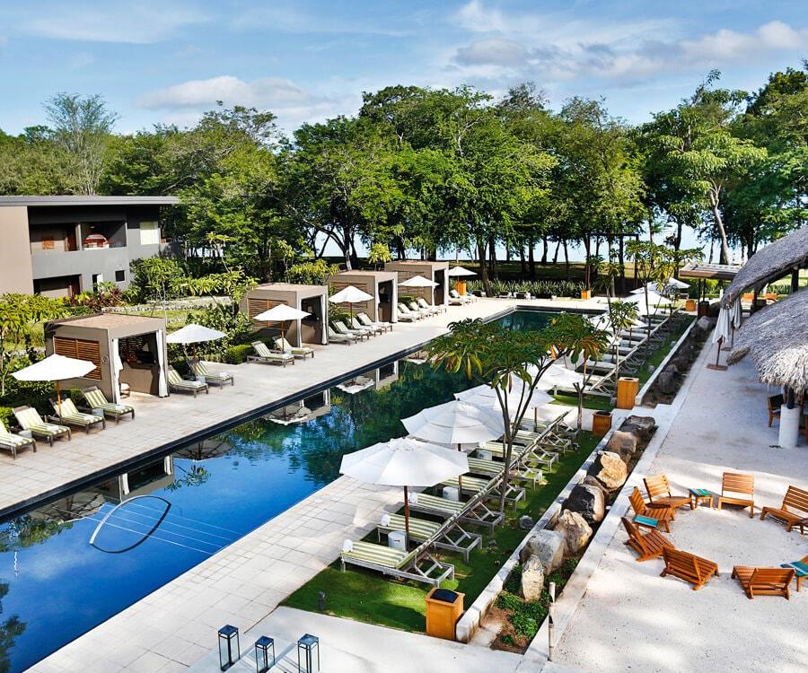 El Mangroove - World's Best Eco Resorts, Eco Hotels, Ecolodges, Eco Cabins and Eco Retreats - Flunking Monkey