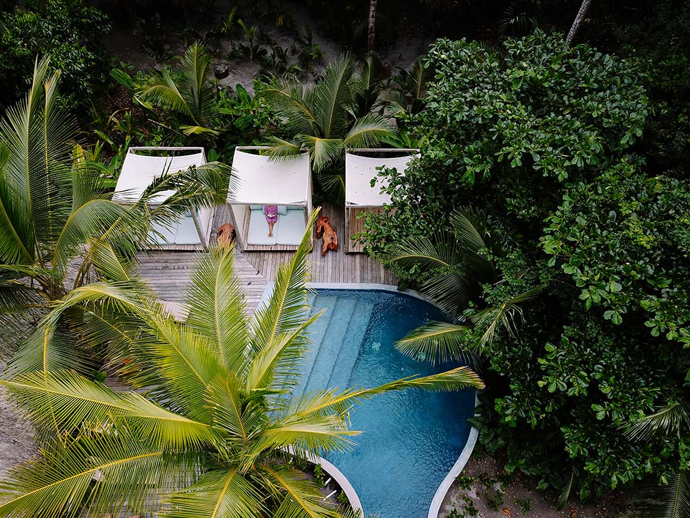 The Eco Resort at Isla Palenque - World's Best Eco Resorts, Ecolodges, Eco Cabins and Eco Retreats - Flunking Monkey