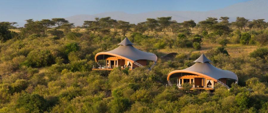 Mahali Mzuri - World's Best Eco Resorts, Eco Hotels, Ecolodges, Eco Cabins and Eco Retreats - Flunking Monkey