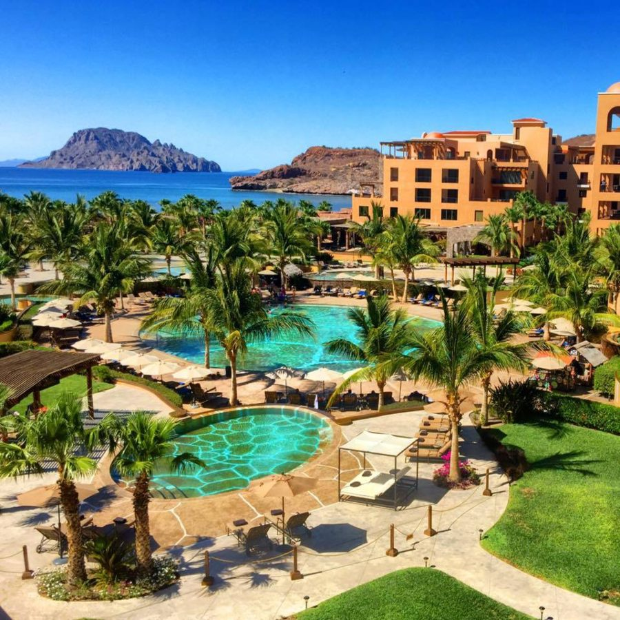 Villa Del Palmar - World's Best Eco Resorts, Eco Hotels, Ecolodges, Eco Cabins and Eco Retreats - Flunking Monkey