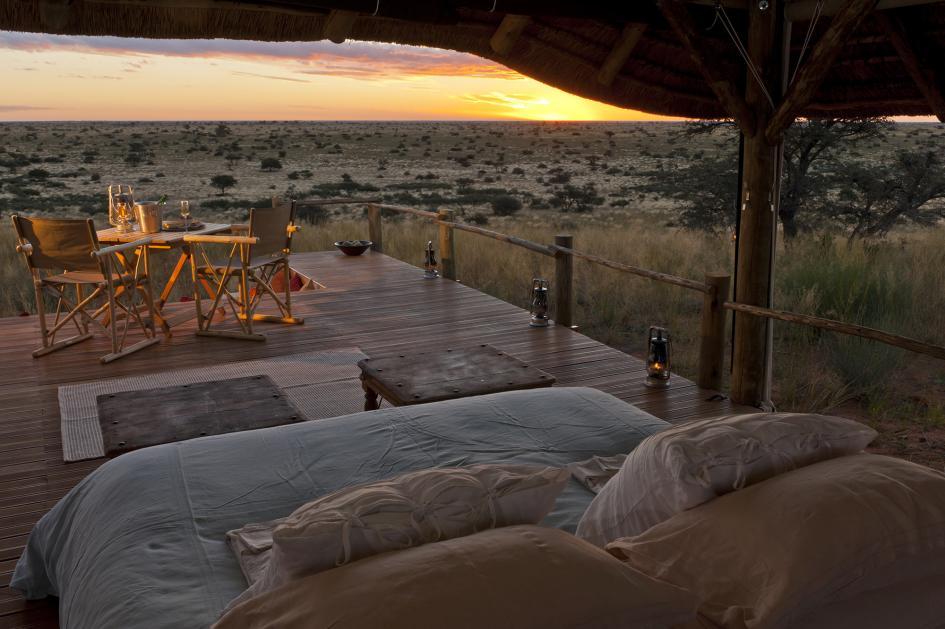 Tswalu Kalahari - World's Best Eco Resorts, Eco Hotels, Ecolodges, Eco Cabins and Eco Retreats - Flunking Monkey