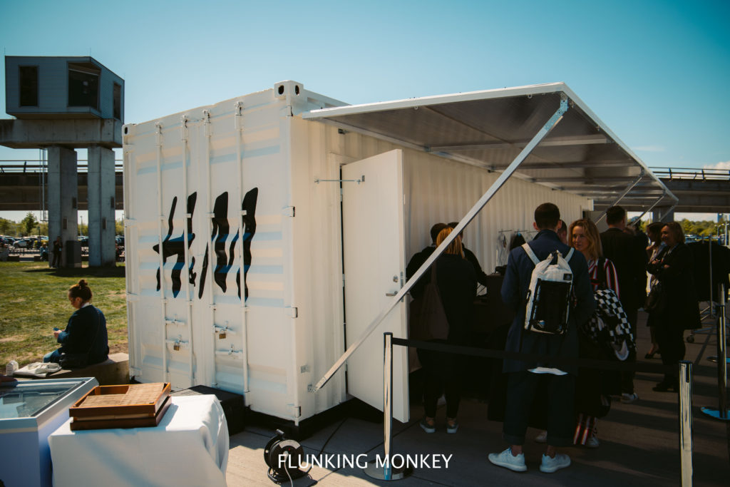 H&M - Copenhagen Fashion Summit - Fashion Innovations For More Sustainable Clothing Brands
