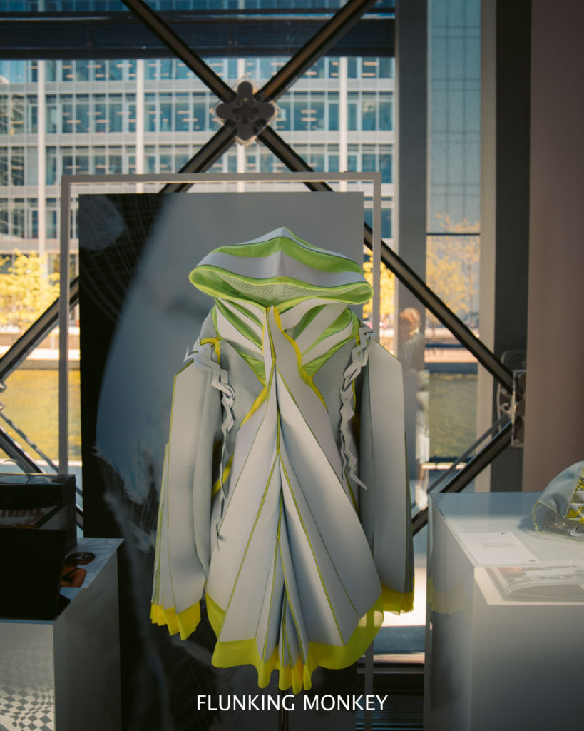 Nike - Copenhagen Fashion Summit - Fashion Innovations For More Sustainable Clothing Brands