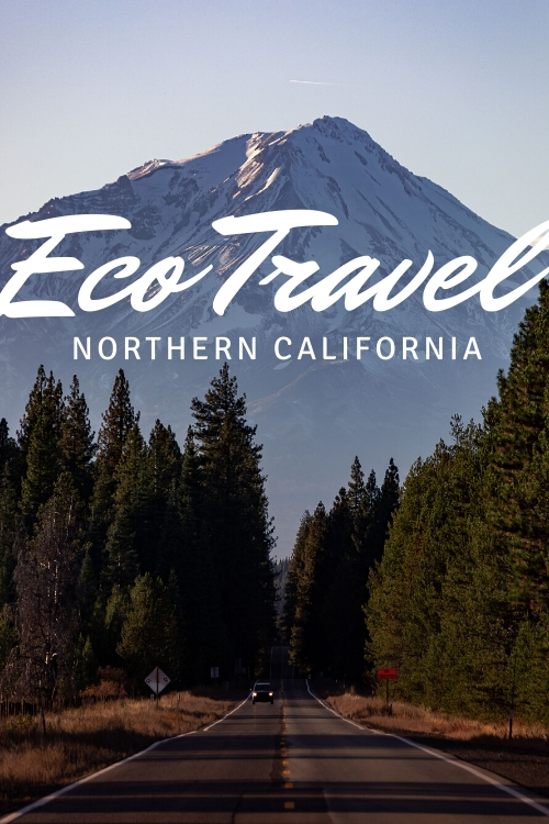 How To Eco travel Northern California Green Destinations - Flunkingmonkey.com